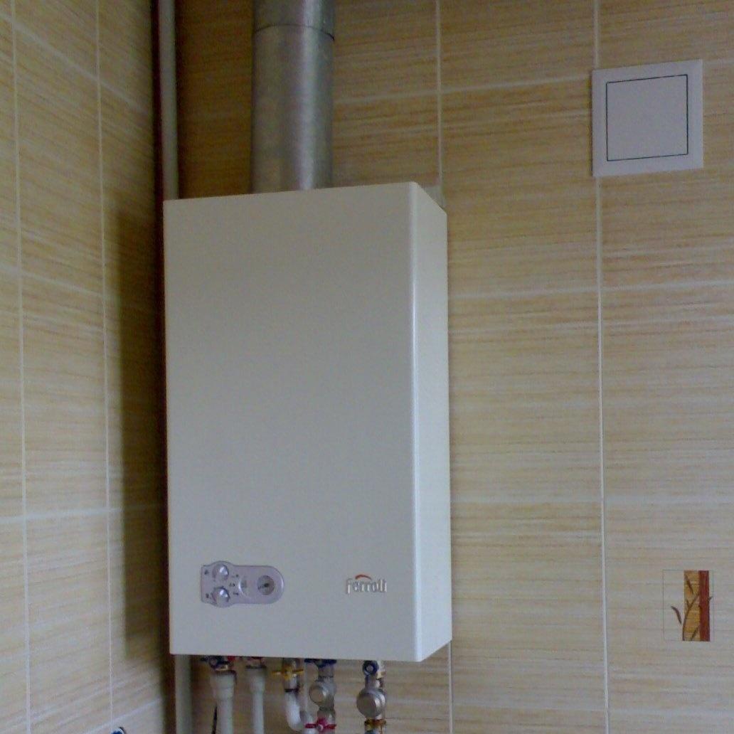 Правила пользования дымоходами и вентканалами от газовых приборов